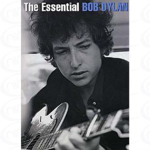 Bob Dylan - Songbook-Cover